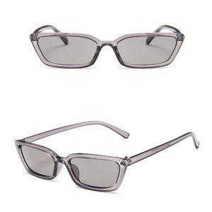 Y2K Eiffel 65 Aqua Vengaboys Sunglasses Un